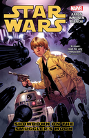 Star Wars Volume 2: Showdown on the Smuggler's Moon - TPB/Graphic Novel